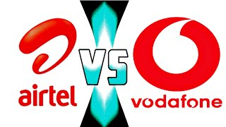 SPEED TEST BY OOKLA | Airtel VS Vodafone | CLARION