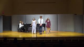 A Cover Is Not The Book- Julia Messer, William Peters, and Alice Squeglia