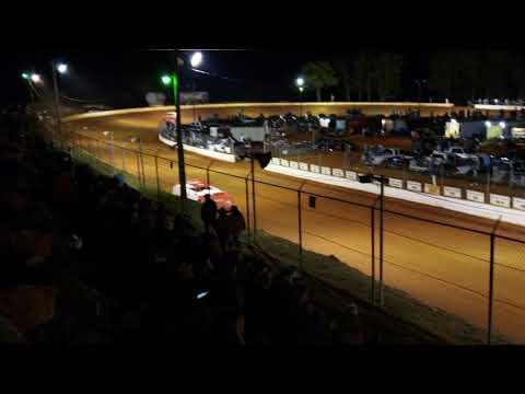 604 crates at Laurens Speedway 4/6/19