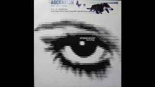 Ascension Feat Erin Lordan For A Lifetime Ocean Lab Mix 2002