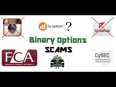 Binary Options Trading Scam reveal with Evidence 2017... SCAMMERS EXPOSED!!!