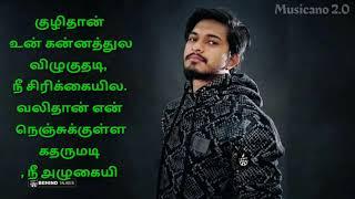 sathiyama naan solluren di song tamil lyrics mugen rao biggboss 3 rOnaC Rbhpo 720p