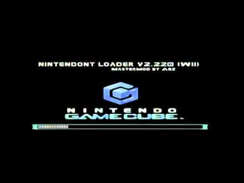Nintendont MasterMod