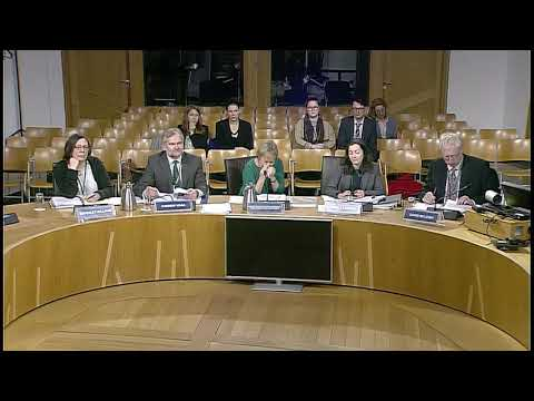 Environment, Climate Change and Land Reform Committee (Part 2) - 21 November 2017