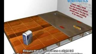 How to make a Wetroom, Shower Room, Wet Room (level access) - DIY