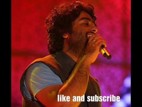 Terebina  official full song  Arijit Singh