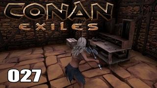 CONAN EXILES [027] [Bessere Rüstungen herstellen] [Multiplayer] [Deutsch German] thumbnail