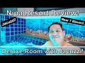 Nipa Resort in Phuket Thailand - Deluxe Room with Outdoor Jacuzzi