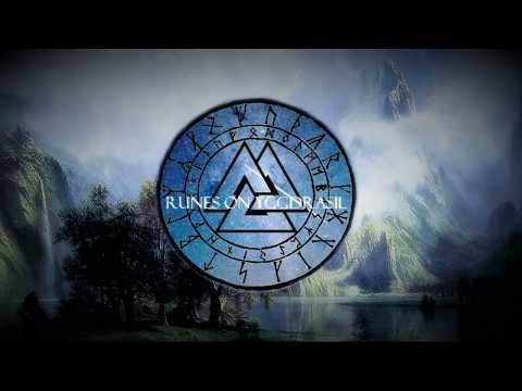Runes on Yggdrasil - Norse Mythology Ambient