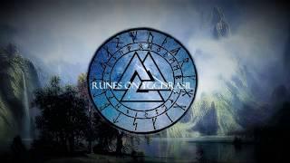 Runes on Yggdrasil - Norse Mythology Ambient