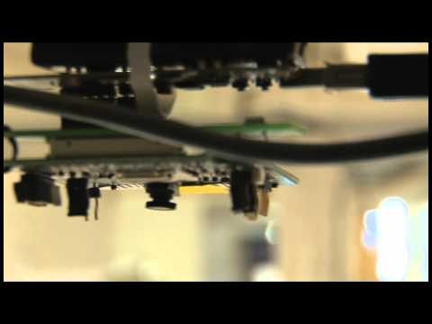 Using Wireless Sensors to Create More Efficient HV...
