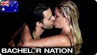 Canadian Intruder Thomas Makes Shock Return! | Bachelor In Paradise Australia