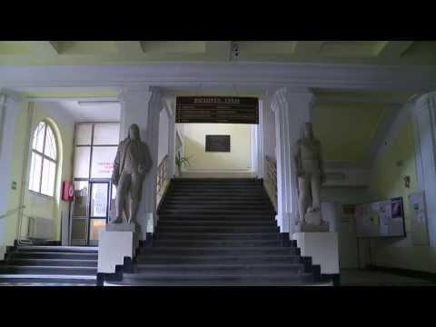 Lékařská fakulta v Plzni - Univerzita Karlova v Praze