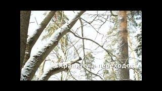 """Трейлер фильма """"Хранители переходов"""""""
