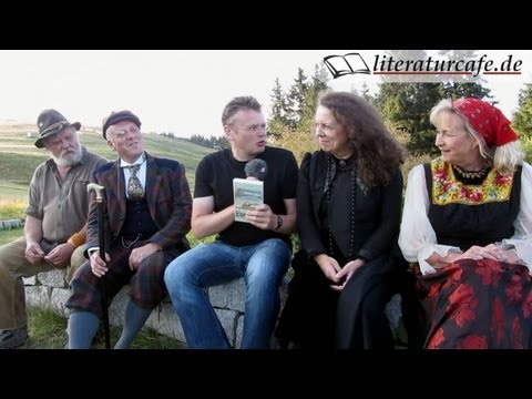 Winteräpfel: Mit Fanny Mayer auf dem Feldberg