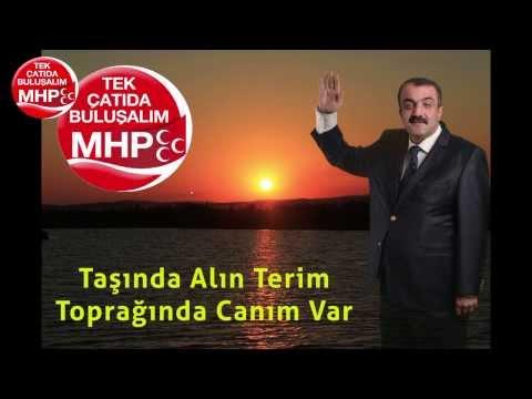 Ali BAYKAL tanıtım videosu