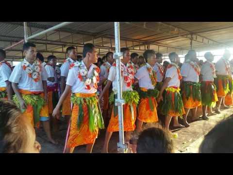 Rotuma day 2017 - 1/2