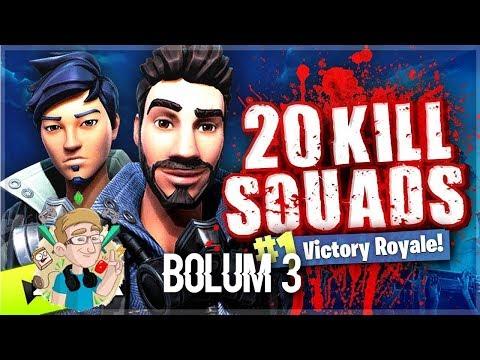 20 KILL !