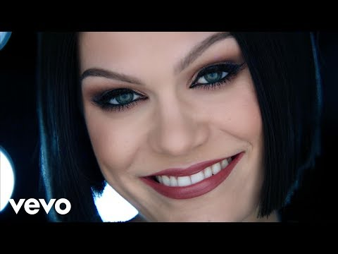 Jessie J - Flashlight:歌詞+中文翻譯