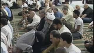 Мусульмане Америки празднуют Рамадан