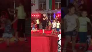 Концерт на Сашо Роман 2018 втора част 2