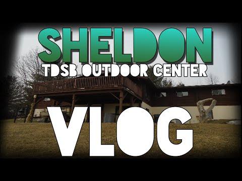 SHELDON | TDSB Outdoor Center [VLOG]
