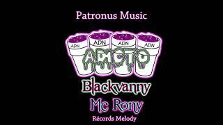 Blackvanny - Adicto/ Prod Mc Rony X Willy Joe bets
