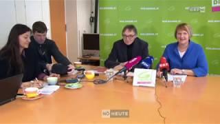 Wahlanfechtung: Grüne vertagen Entscheidung