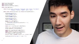 Typing Speed Java Program - Calculate WPM (Words Per Minute)