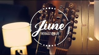 The Scientist - Coldplay (JUNE Duo Acoustique)