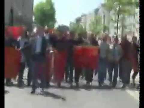 1 Mayıs 2008   TKP Taksim'de