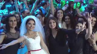 Gambar cover Rashad & Nargiz WEDDING DAY BAKU ROMANCE PALACE 29.04.2017