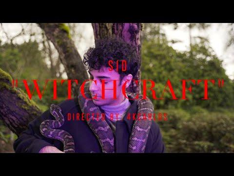 Смотреть клип Sid Bhullar - Witchcraft
