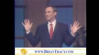 Brian Tracy 24 Techniques for Closing the Sale PART 1 -for the Novice & Veteran