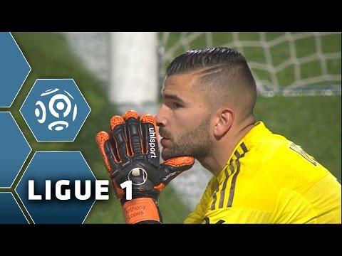 Olympique Lyonnais - Montpellier Hérault SC (2-4)  - Résumé - (OL - MHSC) / 2015-16