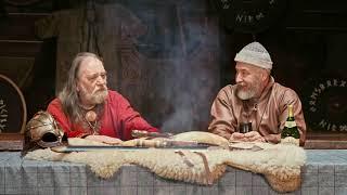 Rozmowy Historyczne 2: Odcinek 5 - Wikińska Rodzina Królewska część 2