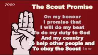 The Scout Promise