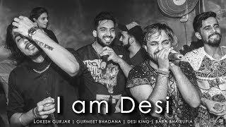 I am Desi ने किया दिल्ली के क्लब में धमाकेदार Live Show झूम उठे लोग | Latest Haryanavi 2018