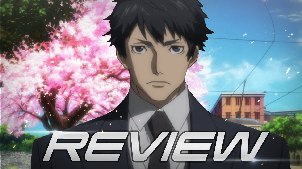 Joker Game Episode 2 Anime Review - Understanding The Game ...