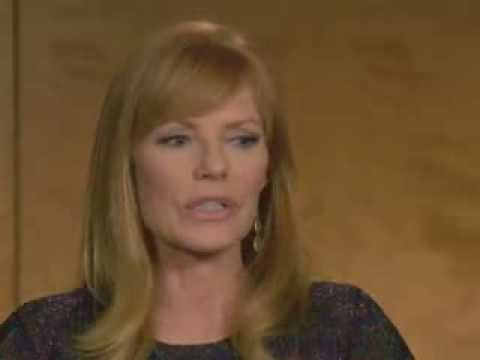Marg Helgenberger Remembers China Beach