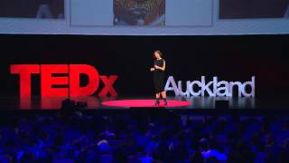 Love is not an option | Sarah Longbottom | TEDxAuckland video