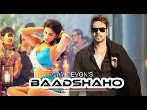 Baadshaho Latest  Full Song  Tere Raske Kamar