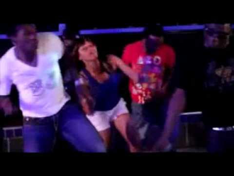 Ghana Music Castro ft Ba Jet Asamoah Gyan  African Girls