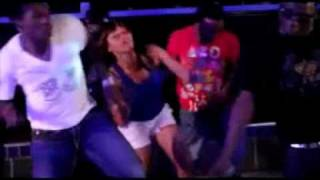 (Ghana Music) Castro ft. Baby Jet (Asamoah Gyan) - African Girls