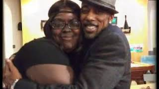 Ralph Tresvant I Love you Just for You