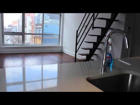 Williamsburg Brooklyn Apartment Rental- Richardson St. & Monitor St. 1 Bed Duplex