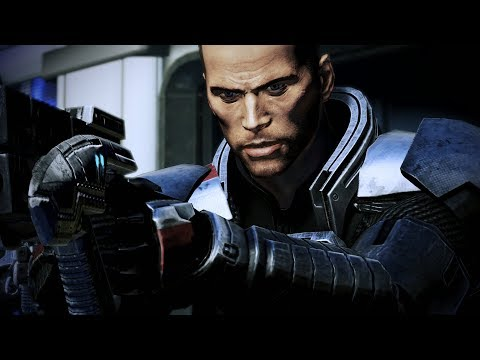 12 Of Mass Effect 3's Most Shocking Renegade Moments