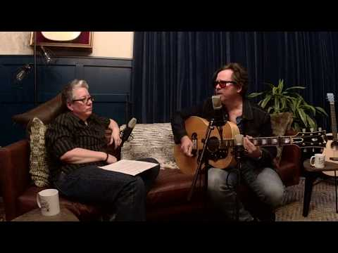 Hangin' & Sangin': Grant Lee Phillips // The Bluegrass Situation