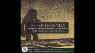 Peter Levenda | Lovecraft, The Yazidi, & Middle Eastern Magic