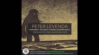 Video Peter Levenda | Lovecraft, The Yazidi, & Middle Eastern Magic download MP3, 3GP, MP4, WEBM, AVI, FLV Oktober 2017